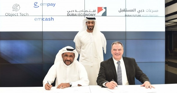 Dubai about to launch emCash: a State issued Blockchain-based Digital Currency